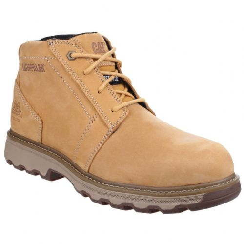 Caterpillar Parker Honey Safety Boots